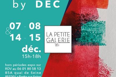 Expo De Noël By Dec à Frette sur Seine