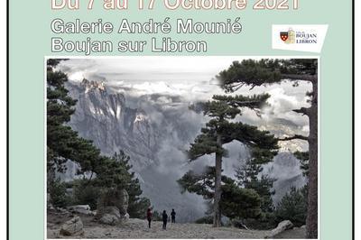 Expo photo à Boujan sur libron à Boujan sur Libron
