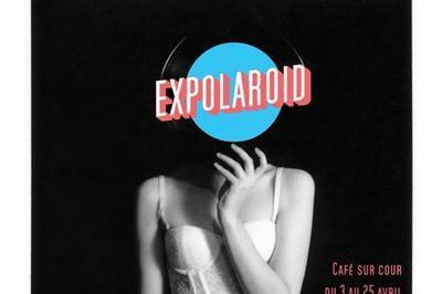 Expolaroid Nantes