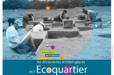 Exposition 7000 Ans D'occupation Humaine à Verson