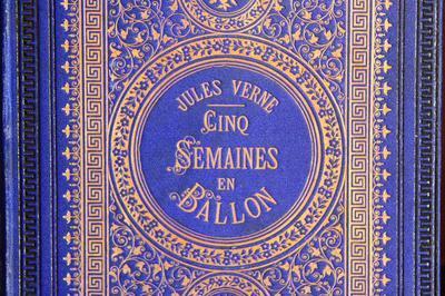 Exposition à Amiens