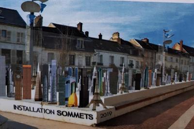 Exposition à Villers Cotterets