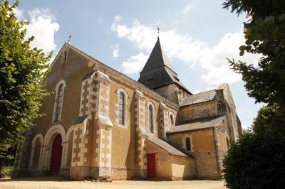 Exposition A La Découverte De La Biodiversité - Eglise Saint Pierre De Vaulandry à Clefs