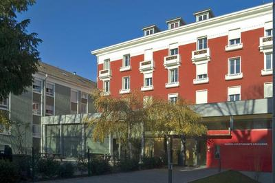 Exposition À La Maison Des Étudiants Canadiens :  Cfb@80, 1937-2017 à Paris 14ème