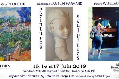 Exposition a