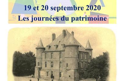 Exposition À Villers-semeuse Organisée Par Le Cercle Historique Jules Leroux à Villers Semeuse