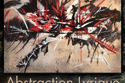 Exposition Abstraction Lyrique à Samoens