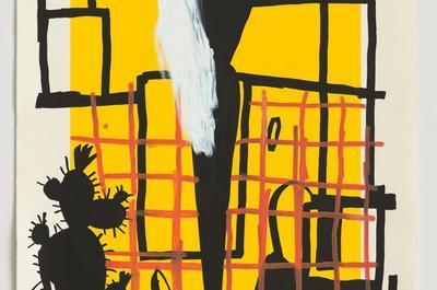 Exposition Aki Kuroda «Cosmogarden» à Nice