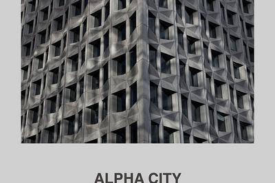 Alpha city à Ceret