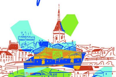 Exposition Angoulême Augmentée à Angouleme