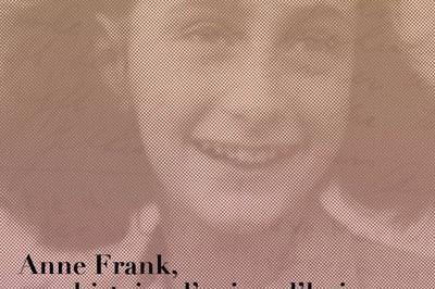 Exposition Anne Franck, Une Histoire D'aujourd'hui à Limoges