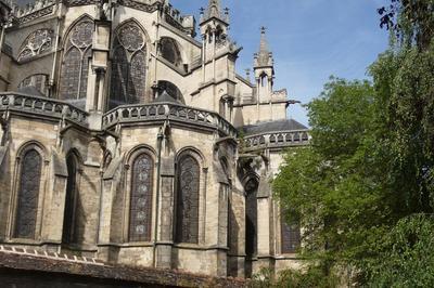Exposition Appel Du Silence à Troyes
