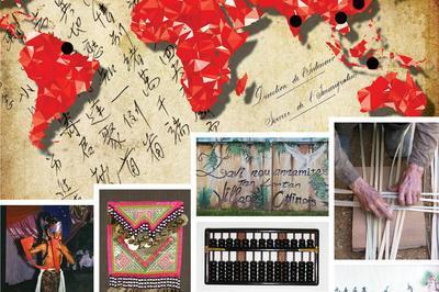 Exposition Asie-guyane, Histoires Et Patrimoines (derniers Jours !) à Cayenne
