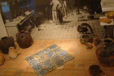 Exposition Au Musée De Bressieux.
