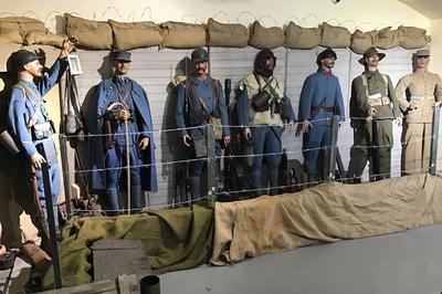 Exposition Au Musée Du Fort De Cormeilles-en-parisis à Cormeilles en Parisis