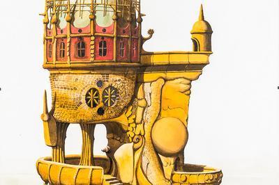 Bâtisseur de rêves  à Carquefou