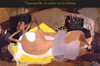 Exposition : Braque, Miro, Calder, Nelson - Varengeville, Un Atelier Sur Les Falaises à Rouen