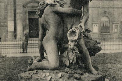Exposition Bronzes En Péril à Caen
