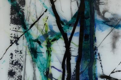 Exposition : Carole Benzaken / Coupé - Décalé à Louviers