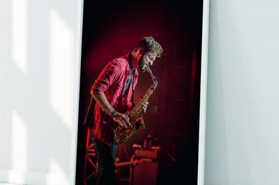 Expo photos ' Musiques ' à Le Grau du Roi