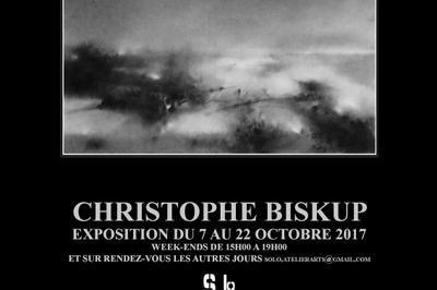 Christophe Biskup à Saint Leu la Foret