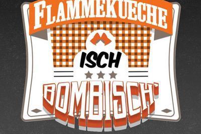Exposition Collective « Flàmmekueche Ìsch Bombisch'» à Strasbourg