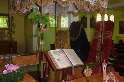 Exposition D'objets Religieux Insolites à Strasbourg