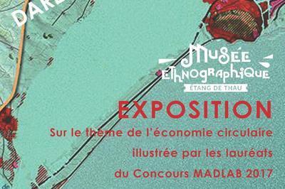 Exposition Dare D'art De Thau à Bouzigues