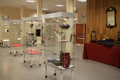 Exposition De Bijoux Et D'objets D'art à Toulouse