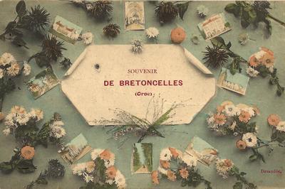 Exposition De Cartes Postales Anciennes à Bretoncelles