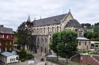 Exposition De Documents Et Photos De La Première Guerre Mondiale Liés Au Pensionnat à Rouen