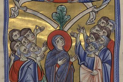 Exposition De La Bible De Souvigny Vers Un Pays D'art Et D'histoire. à Moulins