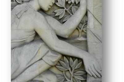 Exposition : De La Carrière à La Sculpture à Bonnes