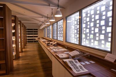 Exposition De Livres Anciens Et Découverte De La Bibliothèque De La Fondation Clément à Le Francois