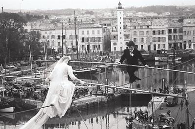 Exposition De Photos Anciennes Du Centre Ville De La Rochelle