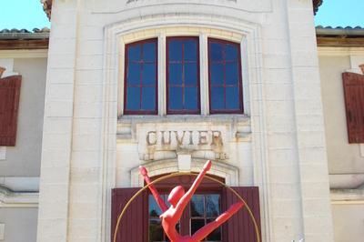 Exposition De Sculptures à Saint Pierre de Chignac