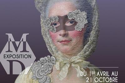 Exposition De Venise À Argentan