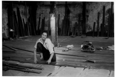 Exposition Des Archives Du Studio Le Regard Du Cygne à Paris 20ème