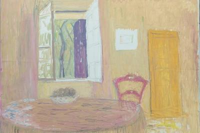 Exposition Des Oeuvres De L'atelier De Jacques Truphémus à Lyon