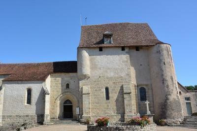 Exposition Des Trésors De L'église De Glénic à Glenic