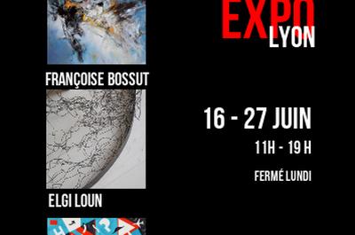 Exposition Détour visu'elles à Lyon