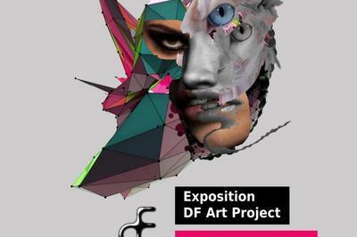 Exposition DF Art Project à Paris 12ème
