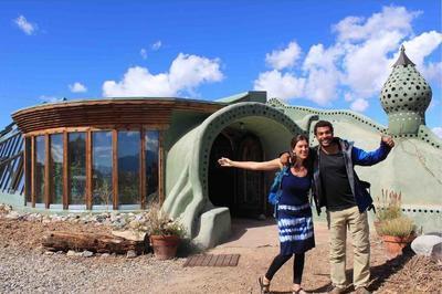 Eco-logis, Un Autre Monde En Construction(s) à Frossay