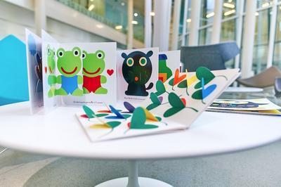 Exposition en 3D et couleur et rencontre avec l'artiste à Mont de Marsan