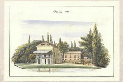 Exposition Et Visite Guidée Du Bury De 1822 à 1852 à Margency
