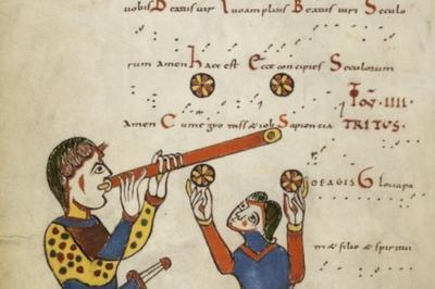 Exposition : Fêtes Et Divertissements En Poitou-charentes à L'époque Romane à Velleches