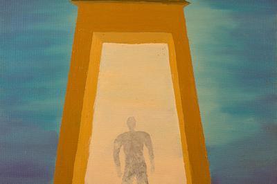 Exposition flash: la peinture m'a sauvé à Nantes