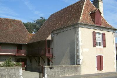 Exposition Francis Jammes à Orthez
