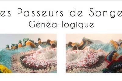 Exposition Généa-logique à Caen