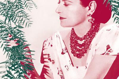 Exposition Helena Rubinstein. L'aventure De La Beauté à Paris 4ème